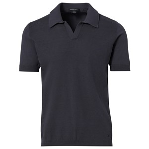 Casual Slit Pocket Polo