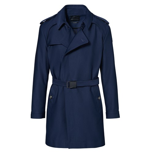All-Day Trench Coat