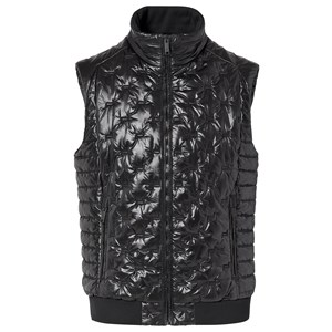 Quilted PD Icon Vest