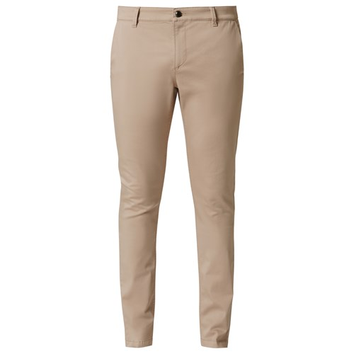 Slim Fit Basic Chino