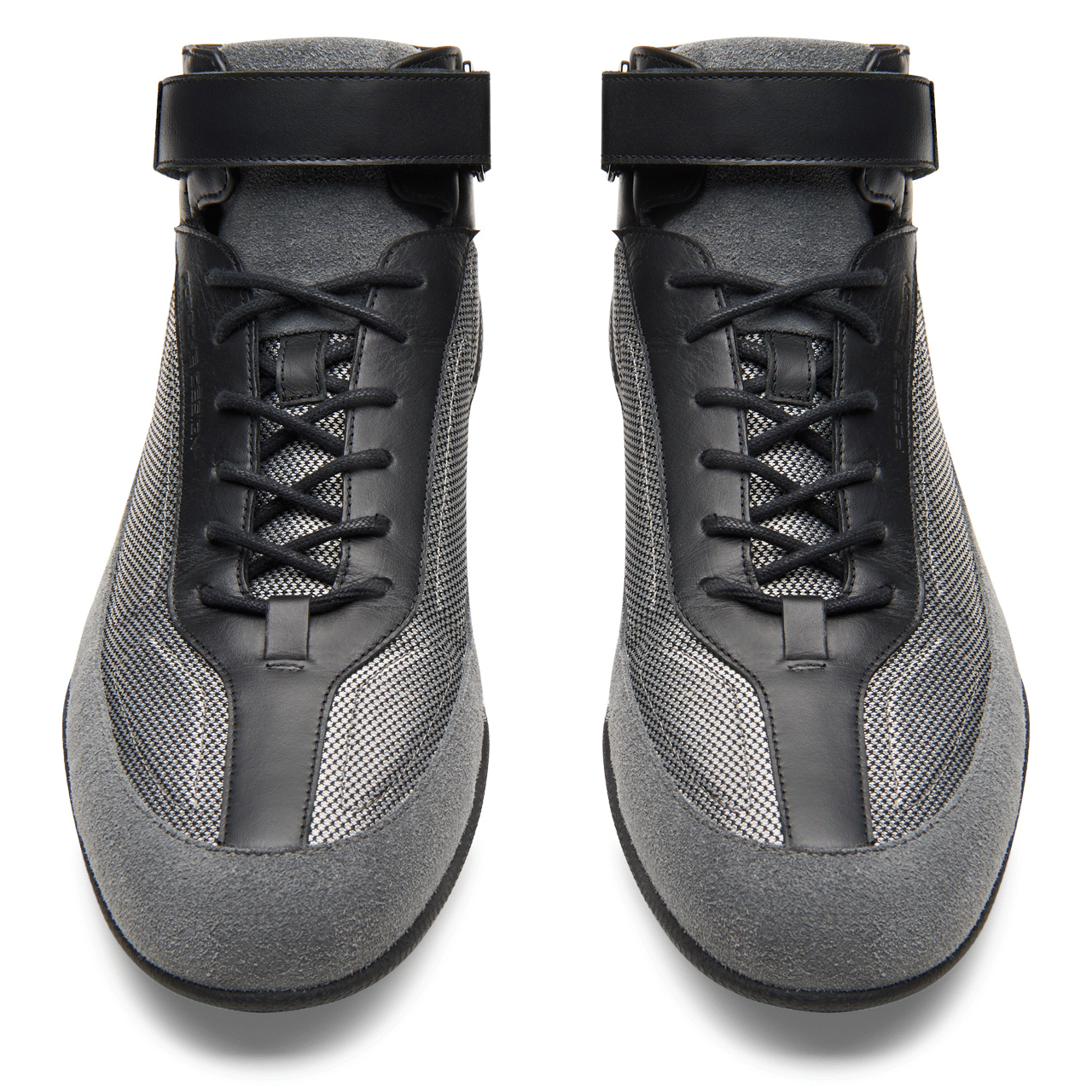 Racer High Top Sneaker
