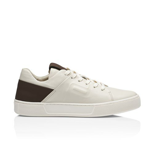 Cupsole 2.0 PD Icon Lace Up Calf Sneaker