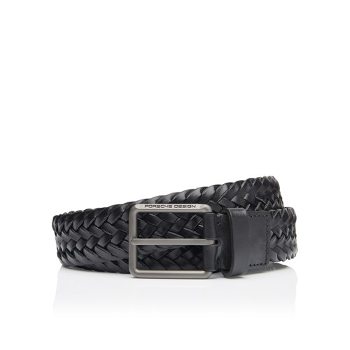 Casual Pin Buckle 35 Belt
