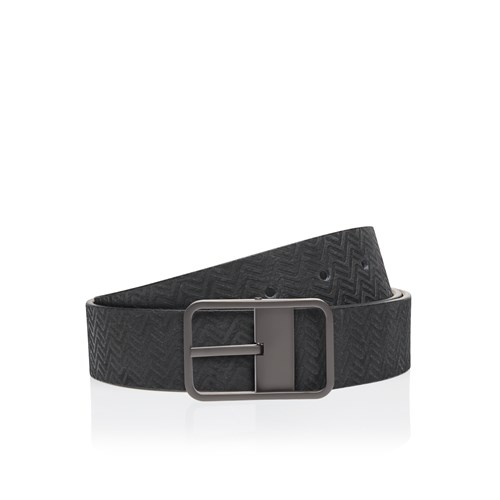 Flip Buckle 35 Business Belt