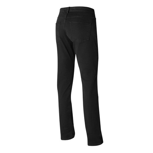5-Pocket Regular Fit Pants