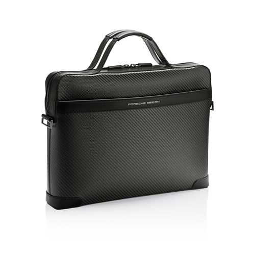 Carbon SHZ Briefbag