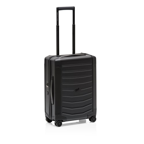 Roadster Hardcase SC Black Edition Trolley