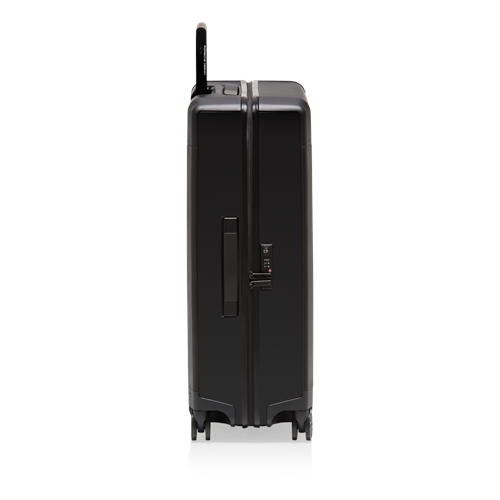 Roadster Hardcase Black Edition L Trolley