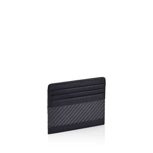 Carbon 6 Card Holder