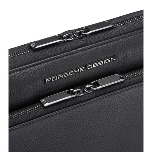 Roadster Leather Notebook Sleeve