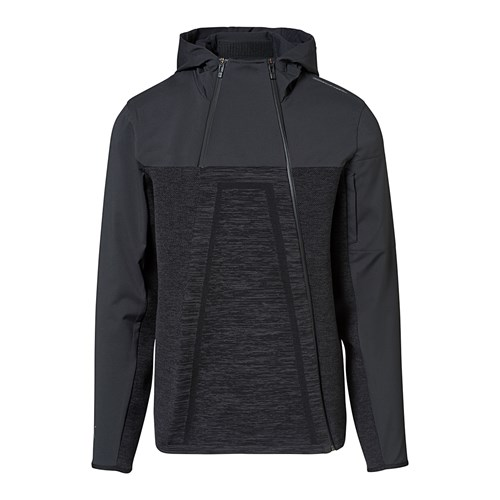 Active Hooded Midlayer