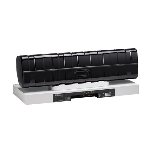 911 Soundbar Special Edition Speaker